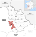 Locator map of Kanton Lusignan 2019.png