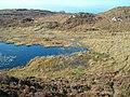 Lochan Bharra Calltuinn - geograph.org.uk - 260525.jpg