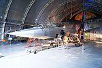 Lockheed F-104S - Muzeum Lotnictwa Kraków.jpg