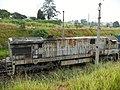 Locomotiva de comboio parado no pátio da Estação Ferroviária de Itu - Variante Boa Vista-Guaianã km 201-202 - panoramio - Amauri Aparecido Zar….jpg
