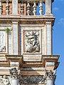 Loggetta Sansovino rilievo putto a destra Campanile San Marco Venezia.jpg