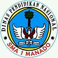 Logo SMA Negeri 1 Manado.jpg