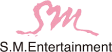 Logo de S.M. Entertainment.png