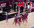 London 2012 Olympics 058 Basketball Arena (75) (7683104134).jpg