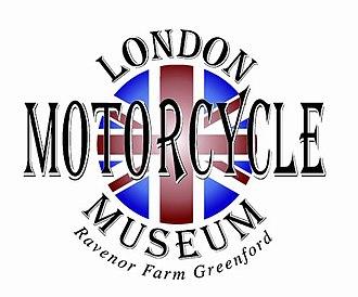 London Motorcycle Museum - Image: London Motorcycle Museum Logo