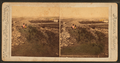Looking East from Fort Negley, Nashville, Tenn, by Webster & Albee.png