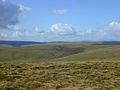 Looking north west from Esgair y Llwyn - geograph.org.uk - 558534.jpg