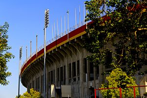 Los Angeles Memorial Coliseum, 3911 S. Figueroa St. University Park 32.jpg