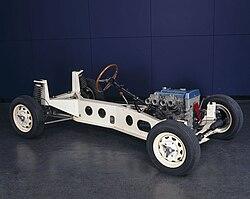 Multi link suspension wikivisually chapman strut lotus elan backbone chassis fandeluxe Choice Image