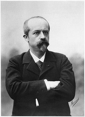 Franz Reichelt - Image: Louis Lépine
