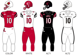 Louisville cardinals football unif.png