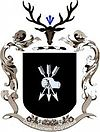 Lowell House (Harvard) shield and logo.jpg