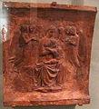 Luca della robbia, madonna col bambino e sei angeli, 1450 ca..JPG