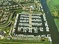 Luchtfoto Sotterum Chaletverhuur @ 'De Holle Poarte' in Friesland. - panoramio - www.sotterum.nl (1).jpg