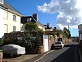 Lucky Lane, Exeter - geograph.org.uk - 267095.jpg