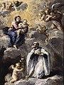 Ludovico Stern - The Vision of St Filippo Neri - WGA21787.jpg