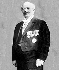 Georg Luger, 1906