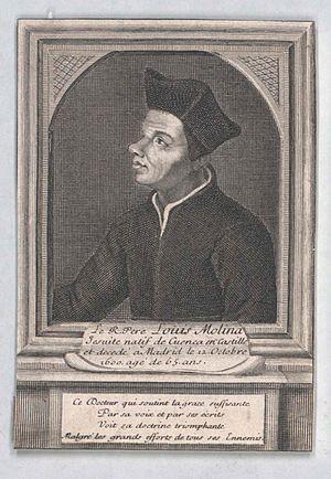 Molina, Luis de (1535-1600)