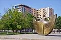 Lushnjë, Albania 2019 21 – Shqiponja Monument.jpg