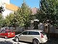 Lutheran rectory. - 15 Ferencesek Street, Komárno.jpg