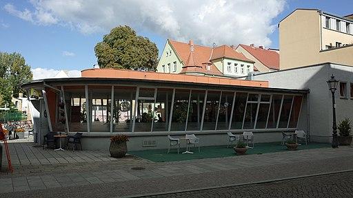 Lutherstadt Wittenberg,Schlossplatz 15,Chemie-Pavillon