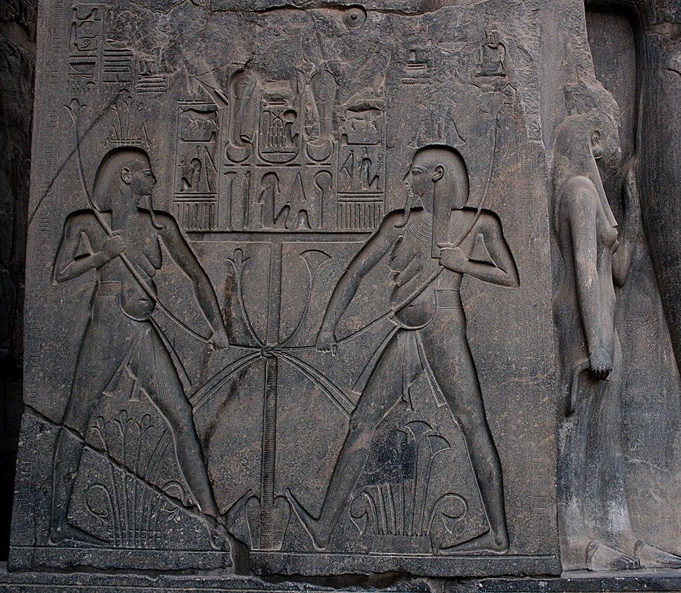 Luxor Temple 9544