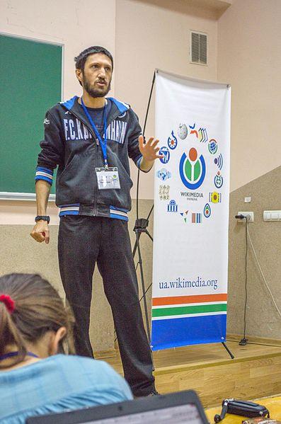 File:Lviv. WikiConference 2015 (49).JPG