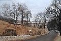Lviv Kryvonosa 1 klasztor wall DSC 9119 46-101-0799.JPG