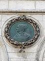 Lyon (69001) Hôtel-de-Ville Médaillon 02.jpg