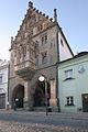 Měšťanský dům - tzv. Kamenný dům (Kutná Hora), Václavské nám. 183.JPG