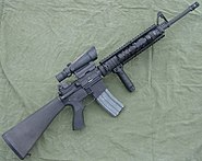 M16a4lh6