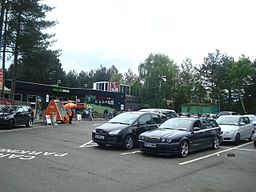 M3 Fleet Services - geograph.org.uk - 1288241.jpg