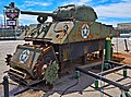 M4A2 Sherman Battlefield Vegas (17362729871).jpg