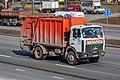 MAZ vehicle, Minsk (March 2020) p010.jpg