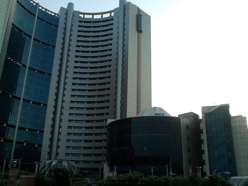 MCD Civic Center, New Delhi