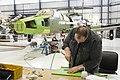 MEA Aircraft Build (13081547044).jpg