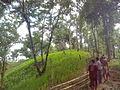 MGNREGA Ghantacherra Dhalai Tripura 2014 Jhum.jpg
