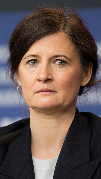 Pernille Fischer Christensen - Pernille Fischer Christensen 2018