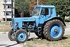 MTZ-80 tractor 2011 G1.jpg