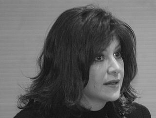 Maria Houkli Greek journalist and presenter (born 1961)