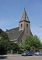 Maastricht-St Maartenspoort, Sterrepleinkerk01.JPG
