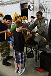 MacDill plays host to more than 250 youth 121019-F-MA978-285.jpg