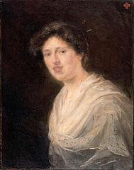 Mademoiselle Merlant aînée