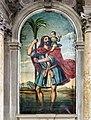 Madonna dell'Orto (Venice) - Right side of the nave - Saint Christopher by Cima da Conegliano (copy).jpg