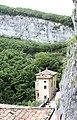 Madonna della Corona, the place of pilgrimage-2.JPG