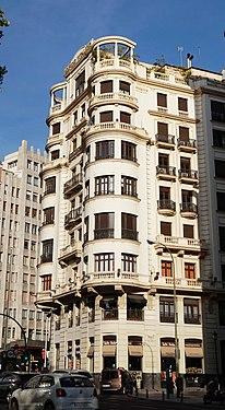 Madrid Calle Gran Vía 73.jpg