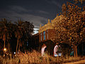 Main Building, Doon School at night by Subhojit Chatterjee.jpg