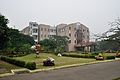 Main Building - Satyendra Nath Bose National Centre for Basic Sciences - Salt Lake City - Kolkata 2013-01-07 2654.JPG