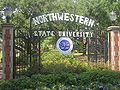Main entrance to NSU IMG 2031.JPG