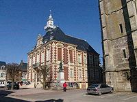 Mairie d'Étrépagny.JPG
